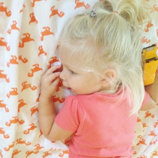 Orange you glad…