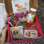 Influenster Comfort VoxBox Review
