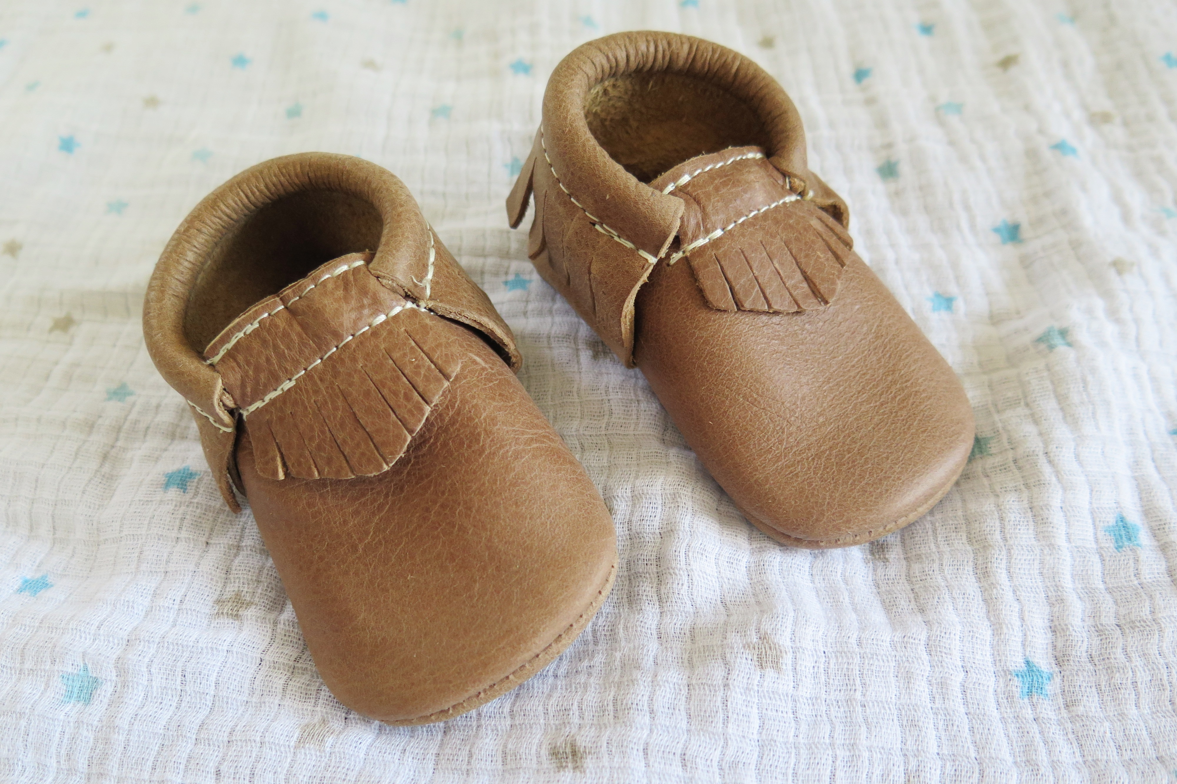 Freshly Picked Moccasins Review Giveaway Fiscally Chic