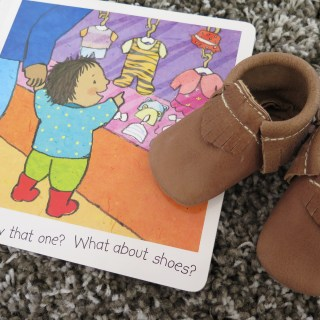 Freshly Picked Moccasins Review + Giveaway