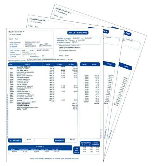 fiche de paye 2011 excel simulateur calcul FiscalNews   Avantages de lapprentissage : Lindemnité compensatrice forfaitaire