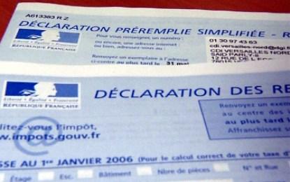 IMPOT SUR LE REVENU 20111 Fiscal News :  IRPP 2042C et 2042CK : Imprimés et guide impôts sur le revenu 2011