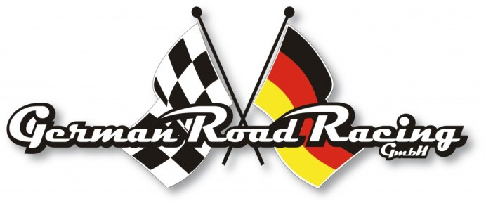 Logo der German Road Racing GmbH