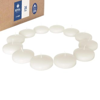 ivory-floating-candle-3in