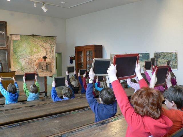 Bildergalerie: Schulmuseum