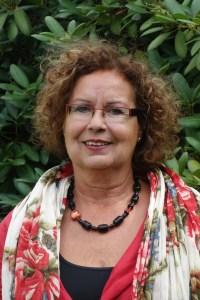 Frau Ellies, Fachlehrerin