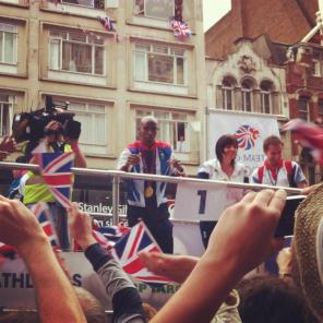 Mo parade