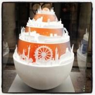 The National Rail Egg