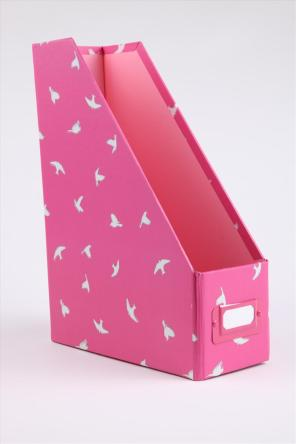 Bird File Organiser