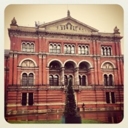 The V&A Museum