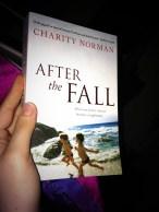 A new read - good so far