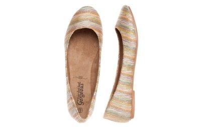 raffia shoes