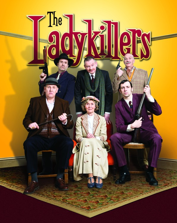 The Ladykilleres