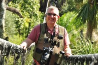 Wild Africa Trek 110