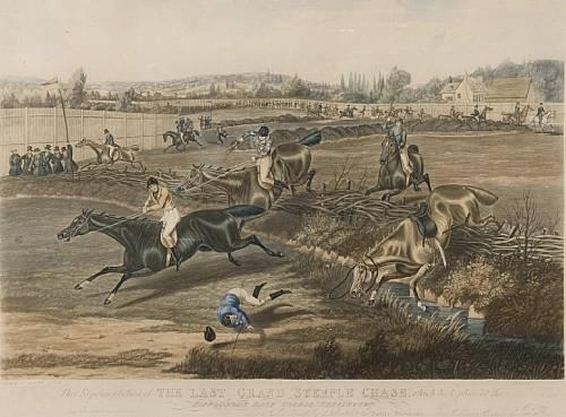 hippodrome race-notting hill-london