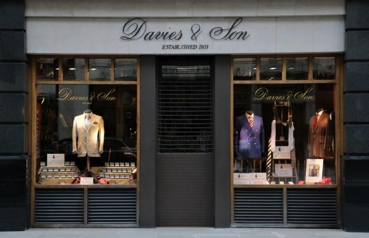 Davies-and-Son-Savile Row