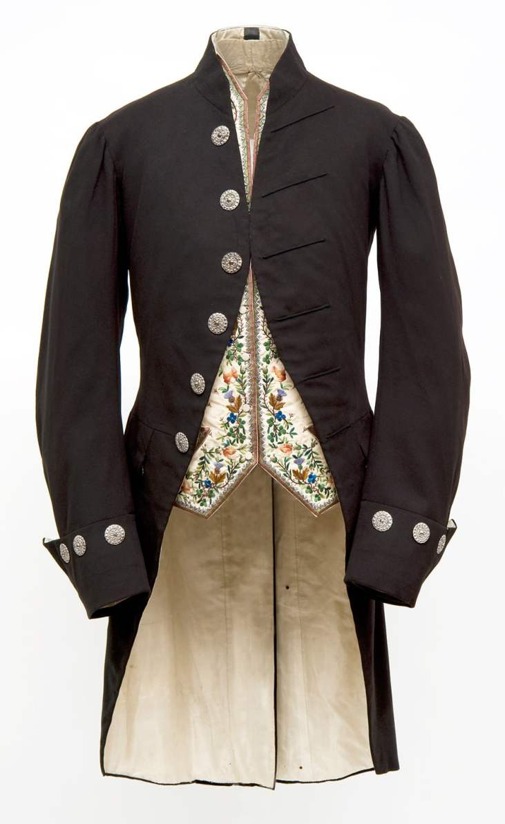 Henry-Poole-and-Co-Savile-Row-strój-dworski-1867