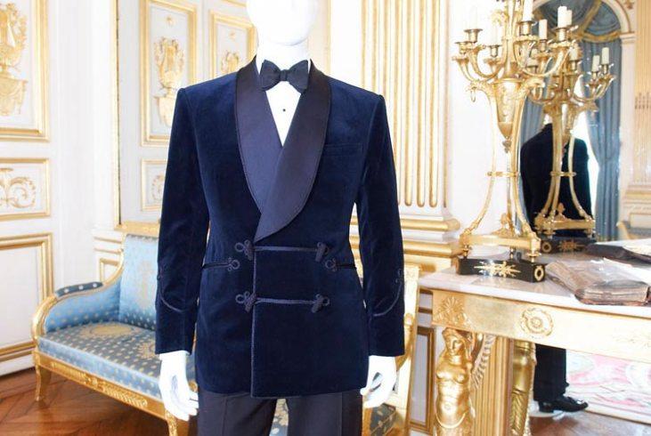 Edward-VII-dinner-jacket -James Sherwood