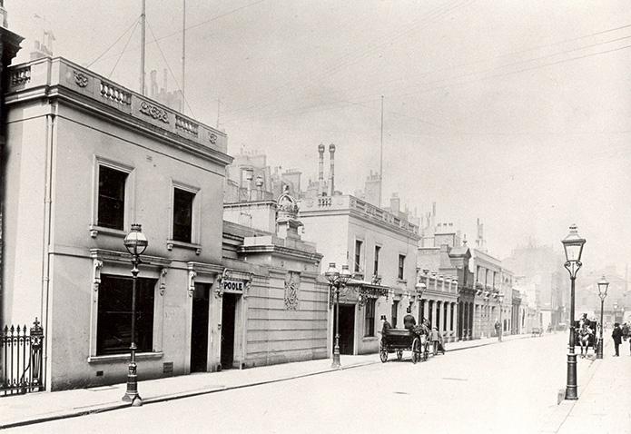 Savile Row-Mayfair-1890