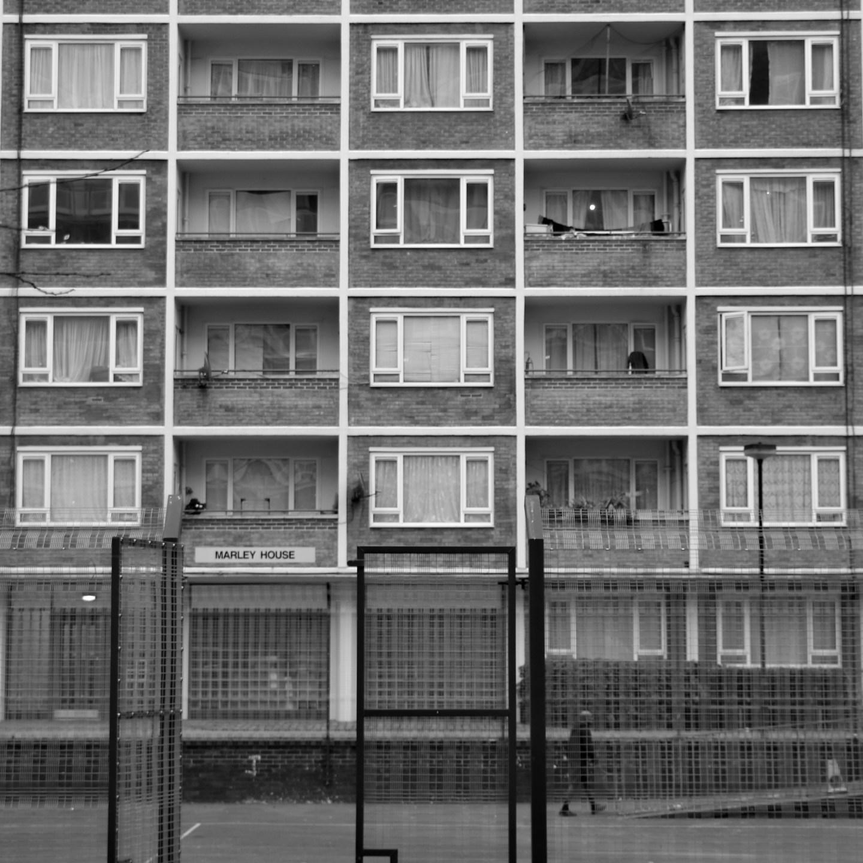 Notting Hill po drugiej stronie lustra. Londyński Avernus i historia Notting Dale.