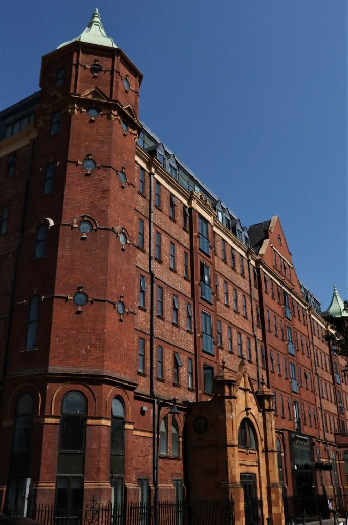 doss-house-Fieldgate-Street-Whitechapel-Londyn