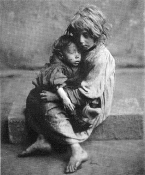 Bezdomne-dzieci-East-End-Londyn-19-wiek