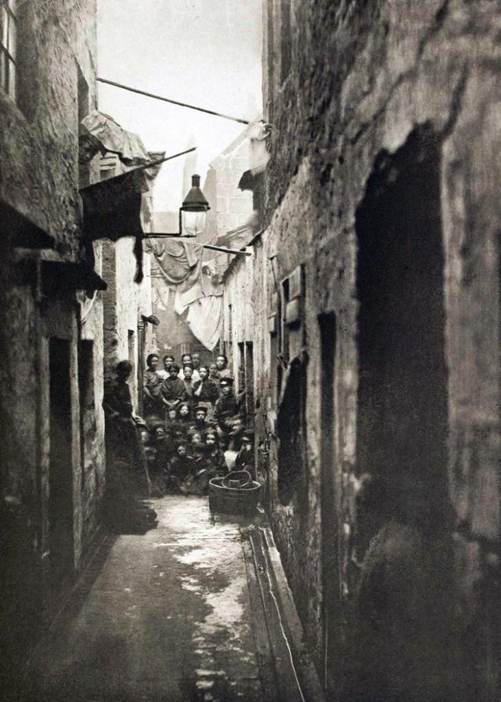 Whitechapel-slums-prostytucja-19-wiek-Londyn