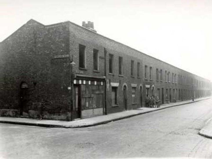 Berner-Street-Henriques-Street-Whitechapel-London