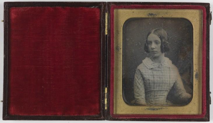 portrait-of-a-woman-1846-Antoine-Francois-Jean-Claudet