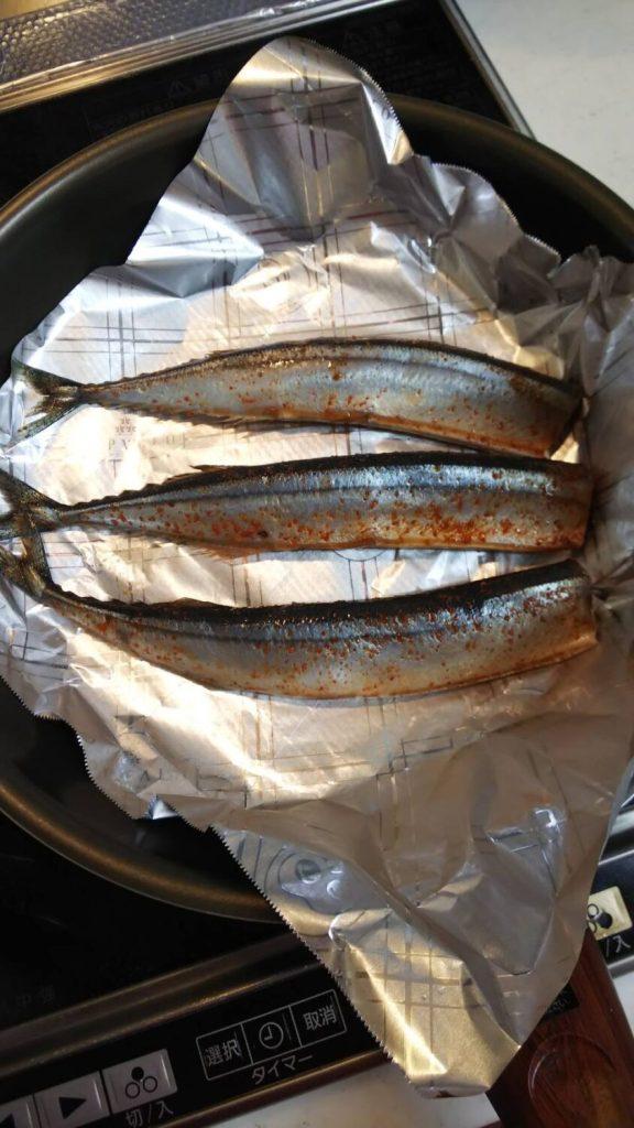 魚はフライパンで焼けます!楽々調理で身近な料理に!