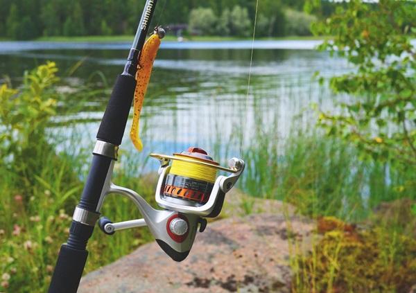 PEラインで快適な釣りを