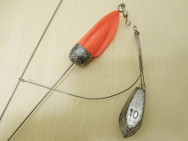 カサゴ釣り 投げ釣りで狙おう