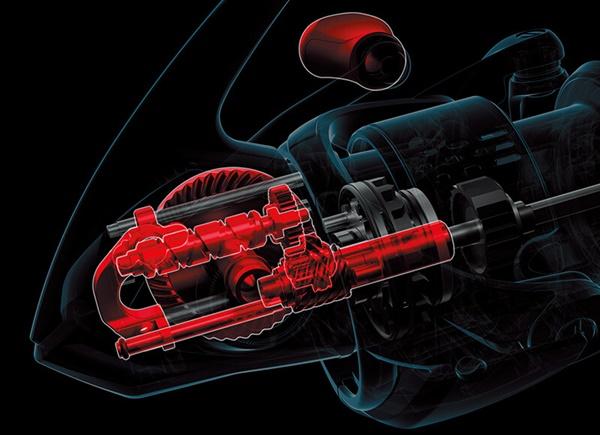 19ヴァンキッシュにはサイレントドライブが新搭載!