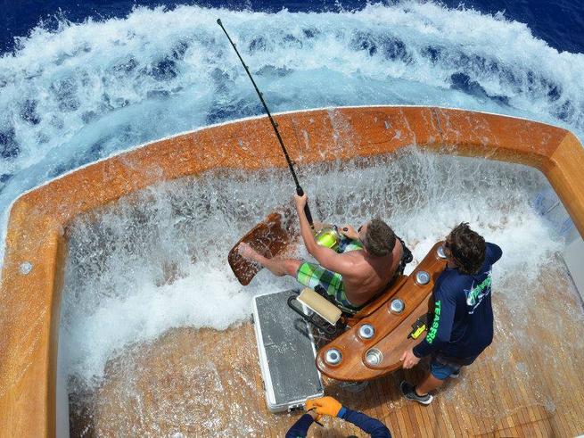 Fa La Me Season Recap Fishing Report September 10 2014