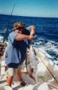 Bob with tuna 001