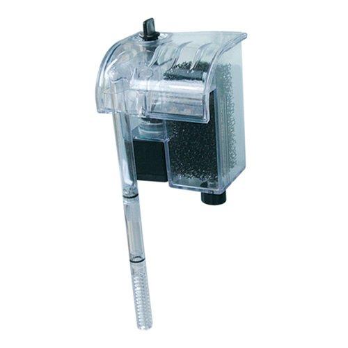 5種常用的魚缸過濾器:各種過濾器的優缺點分析 - 水族筆記