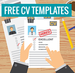 CV Templates and Cover Letters - Career Advice & Expert Guidance