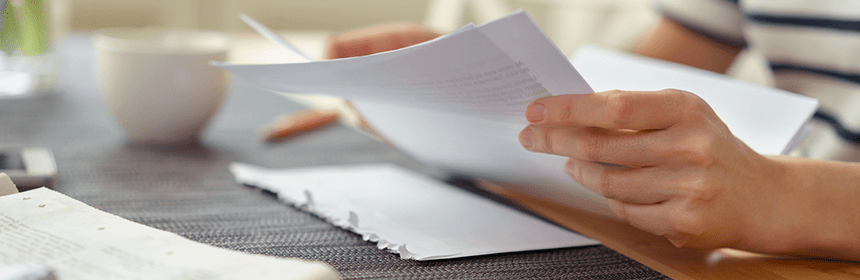Generic Cover Letter Template - Career Advice & Expert Guidance ...