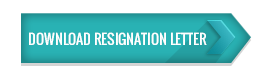 download resignation letter