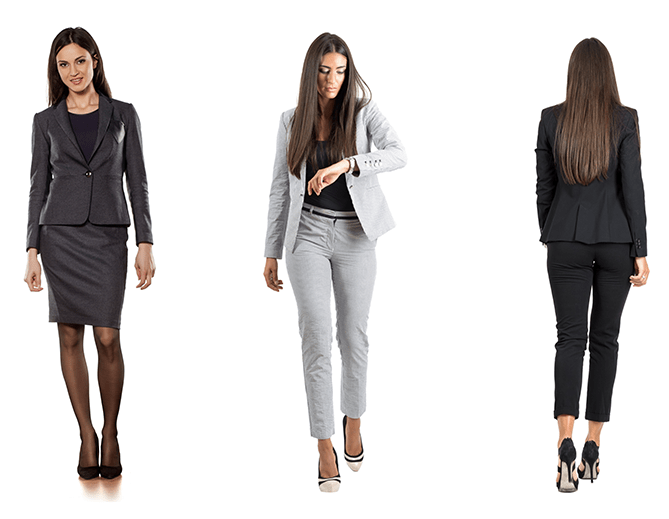 Work Attire: Dress for the Job You Want - Career Advice ...
