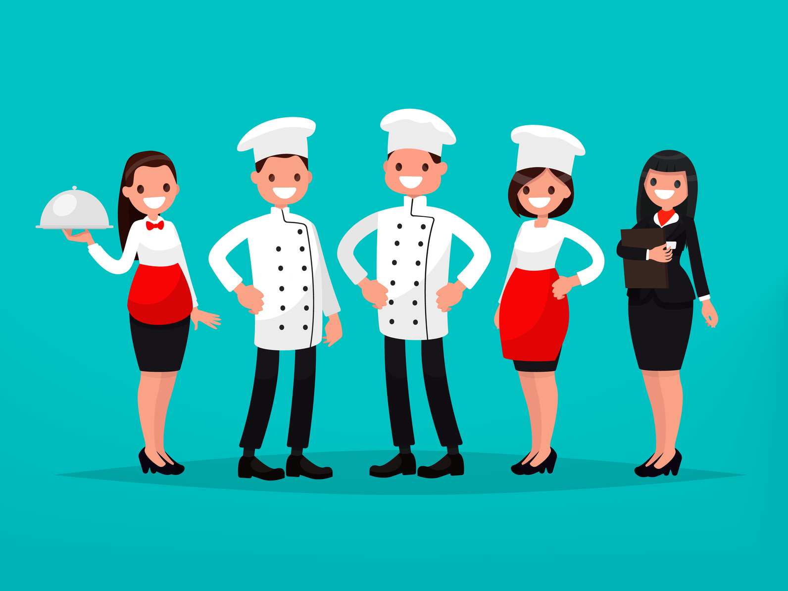 Catering Assistant Cover Letter Template - Career Advice & Expert ...