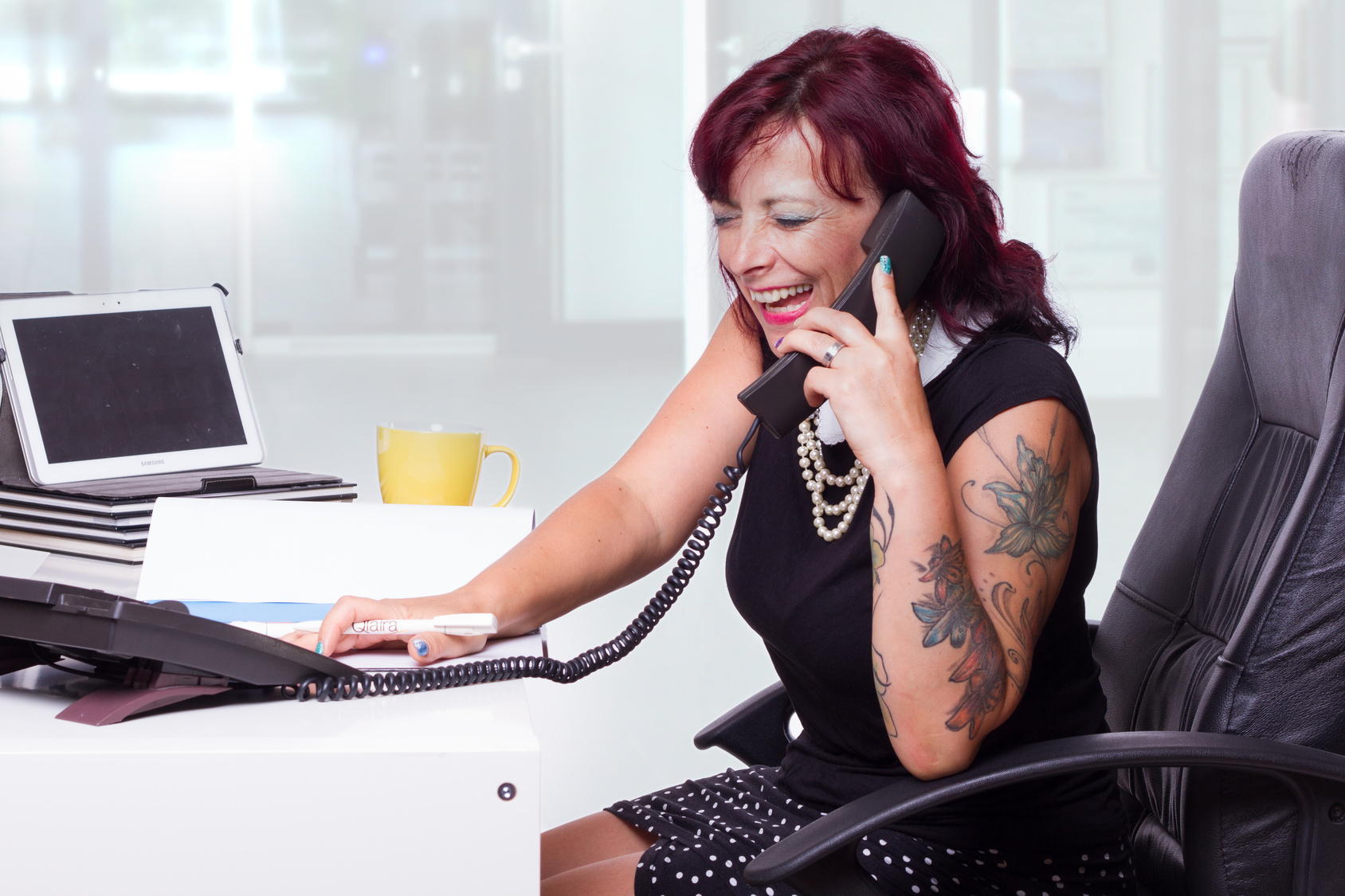 Do you still need to hide tattoos and piercings for for Tattoos in the workplace discrimination