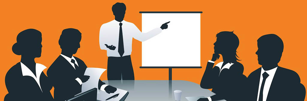 How To Become A Pro At Presentations In 10 Easy Steps   Career     Whatever stage you are in your career  there s a strong possibility that  you ll have to put together a presentation at some point