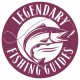 Legendary Fishing Guides where you'll find the best fishing guides in the continental U.S.
