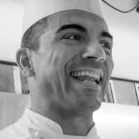 fishechef 2016 - Paolo Cappuccio - dream team - Casa degli Spiriti Costermano