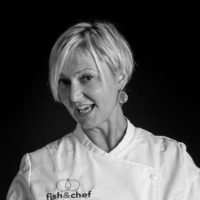 fishechef 2017 - Orietta Filippini- dream team -