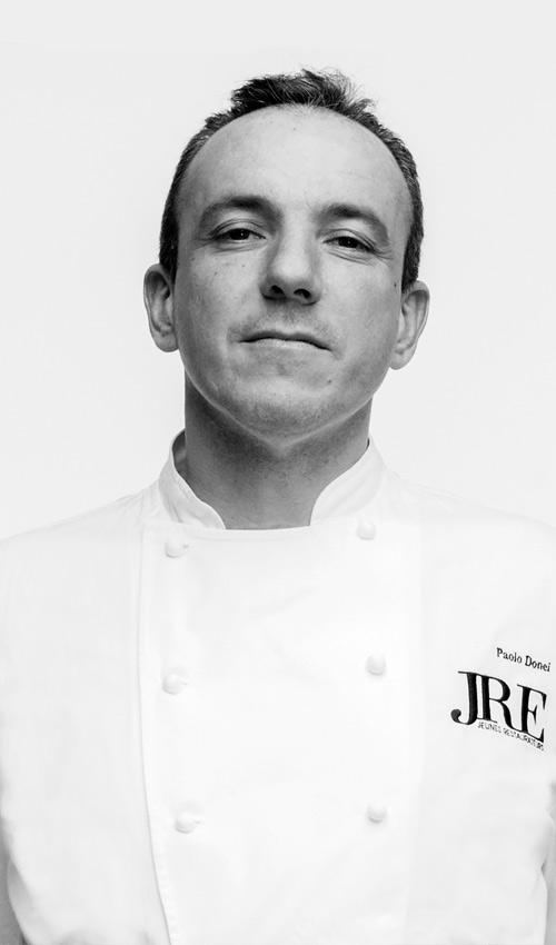 fish&chef 2017 - Paolo Donei - Calvagese della Riviera - palazzo Arzaga