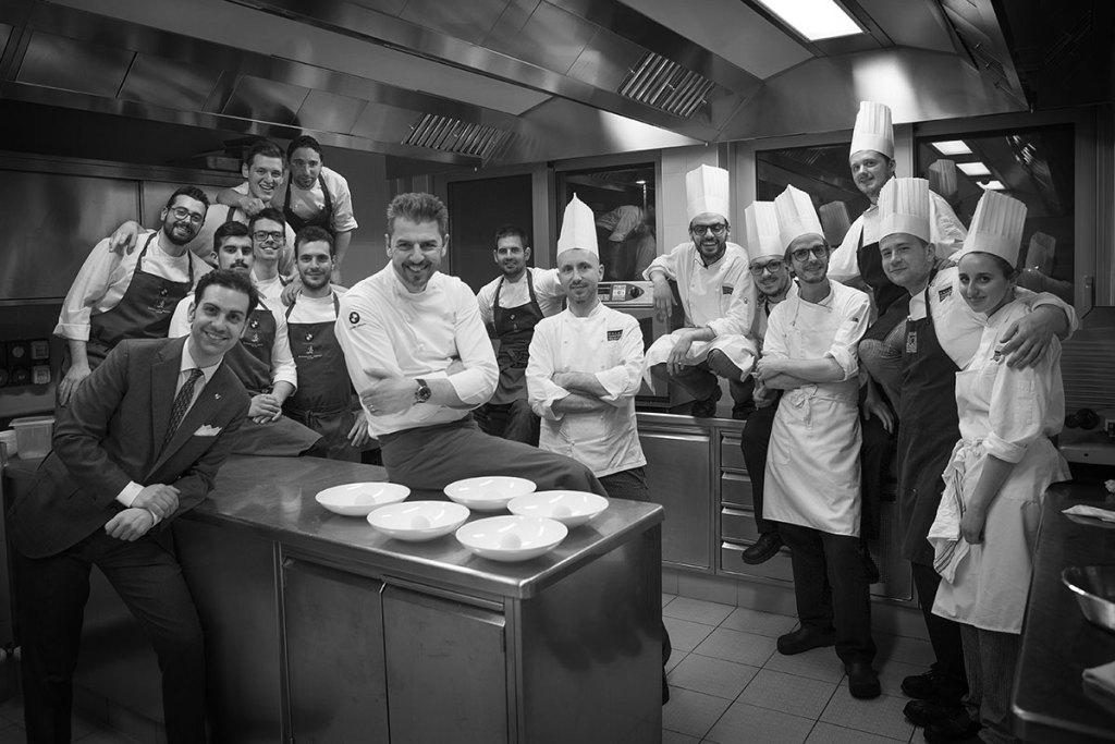 fishechef 2016 - Andrea Berton- Acqualux Hotel Bardolino