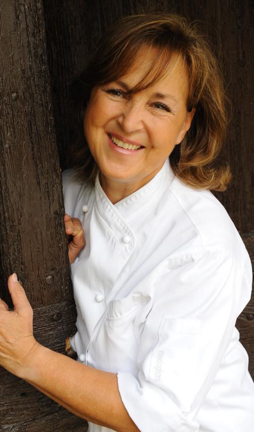 fish&chef edizione 2018 - gourmet sul lago di Garda - Anna Corradi - Grand Hotel Fasano - gardone- riviera