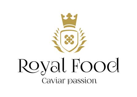 Royal Food - Caviar Passion - sponsor Fish&chef 2019